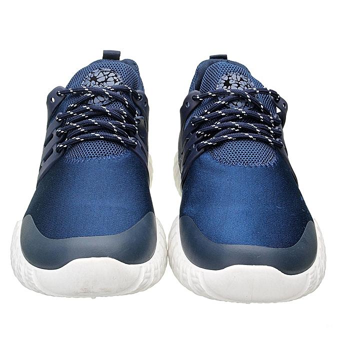 Fashion New Fashion Fashion Fashion  's Running Breathable Sports Shoes Casual Athletic Sneakers Chaussure s Blue-EU à prix pas cher    Jumia Maroc 8380b5