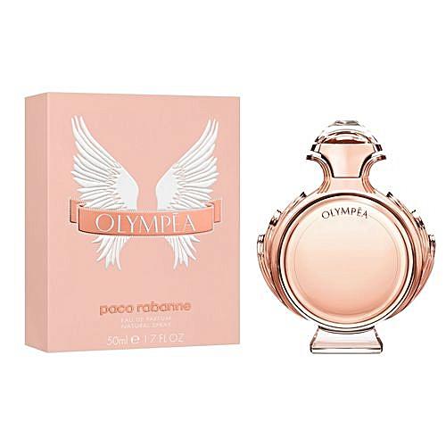 Olympea Rabanne Eau 50ml Parfum De Paco uiZPkX