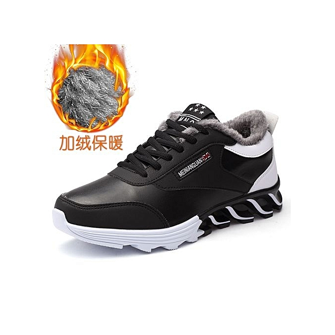 mode nouveau Arrival Hommes FonctionneHommest chaussures respirant engrener paniers Male Sports chaussures Training FonctionneHommest chaussures-blanc(brushed) à prix pas cher