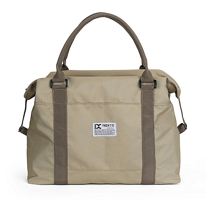 Fashion Men Waterproof Portable Travel Bag Multifunction Duff Bag à prix pas cher