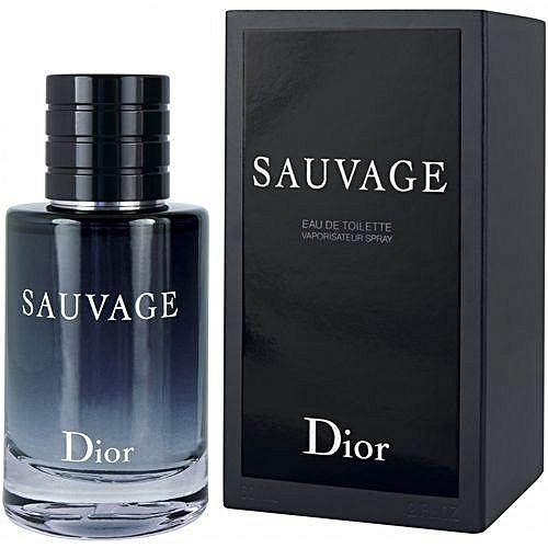 Dior Sauvage Eau De Toilette 100 Ml Homme à Prix Pas Cher Jumia Maroc