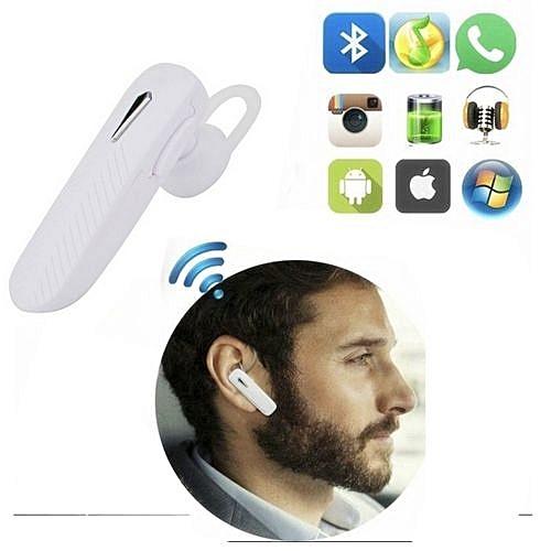 Écouteurs Bluetooth Mini casque sans fil portable avec contrôle du volume  micro Écouteurs sport furtif pour 8555545bbf79