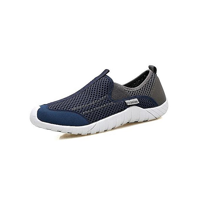 HT  s Slip-On Casual Shoes Fashion Fashion Shoes Sport Shoes Sneakers à prix pas cher  | Jumia Maroc efa6f1
