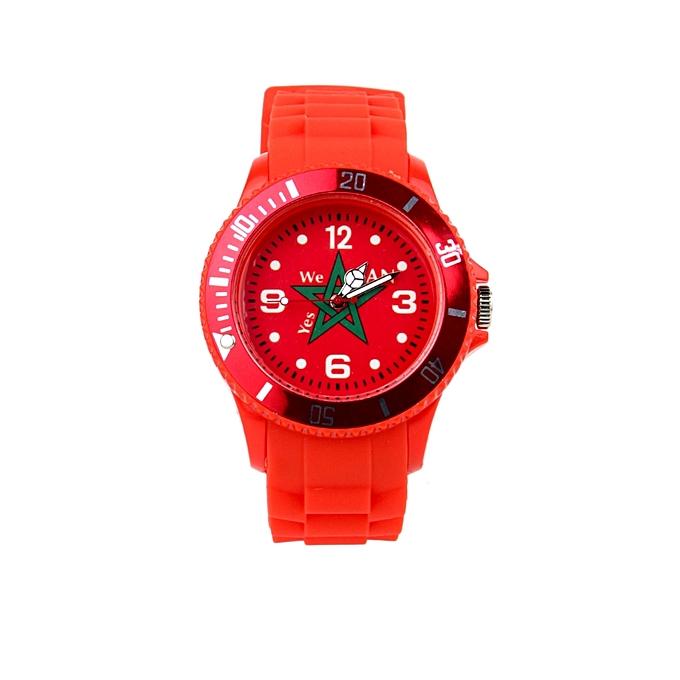 acfbdb3a77d9f6 Autre Pack montre lunette drapeau MAROC à prix pas cher   Jumia Maroc