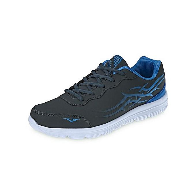 Générique Générique Générique Stylish Male Breathable Sports Shoes-DEEP BLUE à prix pas cher  | Jumia Maroc a181fe