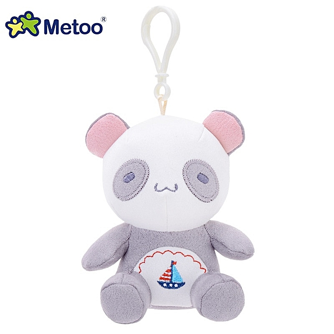 Autre Mini Metoo Doll Plush Toys For Girls   petit pendentif Cute Unicorn Soft voituretoon Stuffed Animal For Enfant Christmas Birthday Gift(1463-10) à prix pas cher