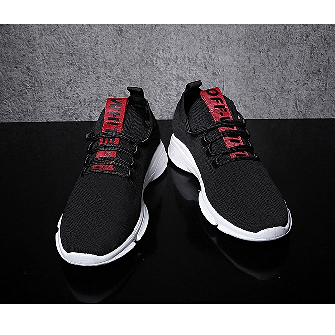 OEM nouveau style Hommes respirant engrener chaussures trend mode wild sports chaussures à prix pas cher