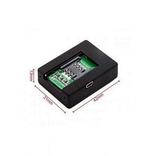 micro espion gsm sur téléphone fixe