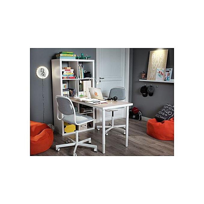 Ikea Table blanc à prix pas cher