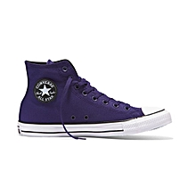 71707b6f8b1d4 CHUCK TAYLOR ALL STAR LIGHTWEIGHT NYLON - HI - NEW ORCHID FIELD