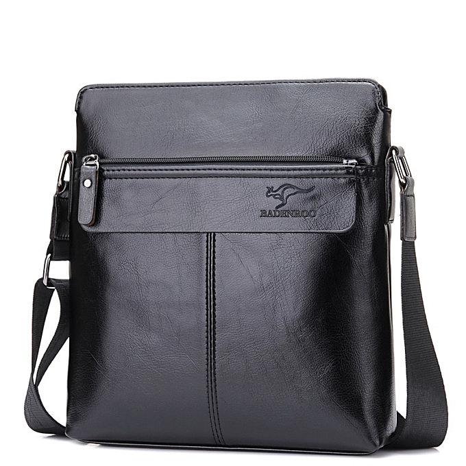 Other Vintage Cross Body Crossbody Shoulder For Male Messenger Bag Men Handbag And Purse Set Document Sholder Sac A Main Bolsas Bolsas(noir) à prix pas cher