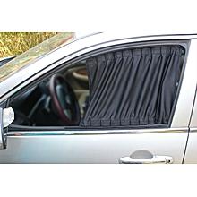Pare soleil maroc accessoire auto voiture jumia - Rideaux par soleil pour voiture ...