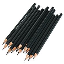 14 Piece Sketch and Drawing Pencil Set 12B10B8B 7B 6B 5B 4B 3B 2B 1B HB