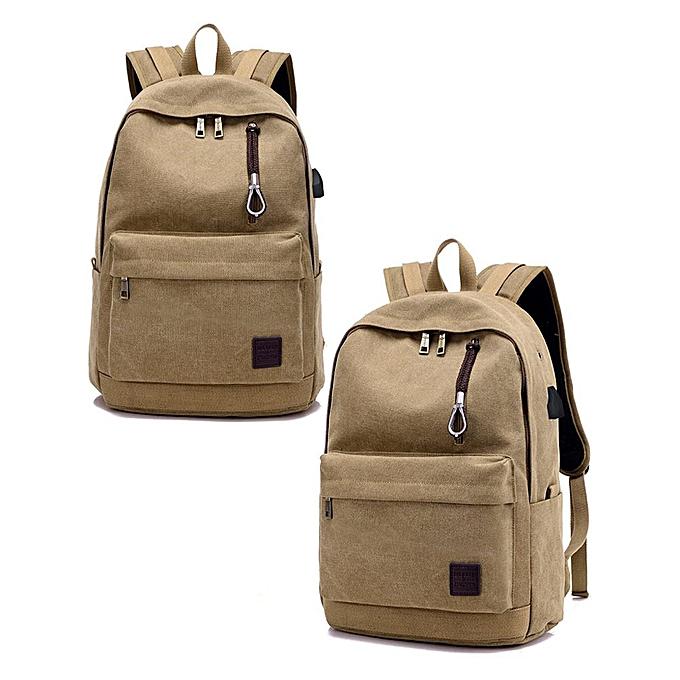 mode Xiuxingzi Student Boy Laptop sac à dos School sac School sac à dos Hommes femme voyage sac KH à prix pas cher