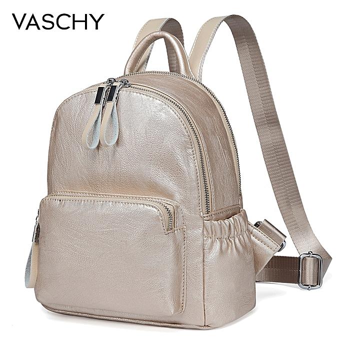 Other   bleu Mini sac à dos bourse,Faux cuir petit sac à dos for femmes cute sac à dos sac pack PU cuir(oren) à prix pas cher
