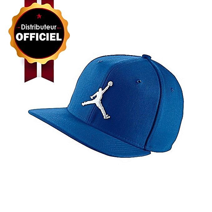 Nike Casquette - JORDAN JUMPMAN SNAPBACK à prix pas cher   Jumia Maroc d817cdd4600