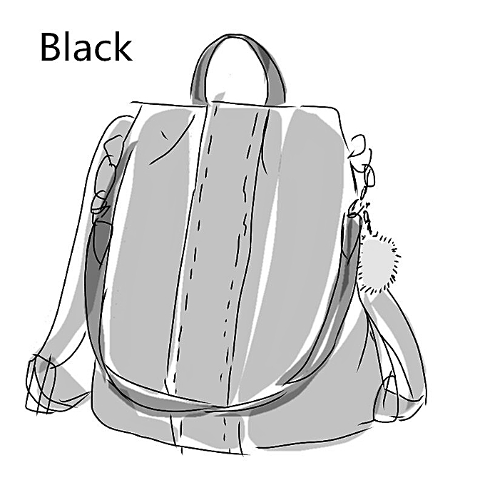 Fashion New Fashion Casual PU femmes Anti-theft Backpack 2019 Hight Quality Vintage Backpacks Female Larger Capacity Travel Shoulder Bag à prix pas cher
