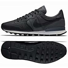 the latest 8fc53 3e285 Nike Men Internationalist Premium SE black 882018-001 RHK