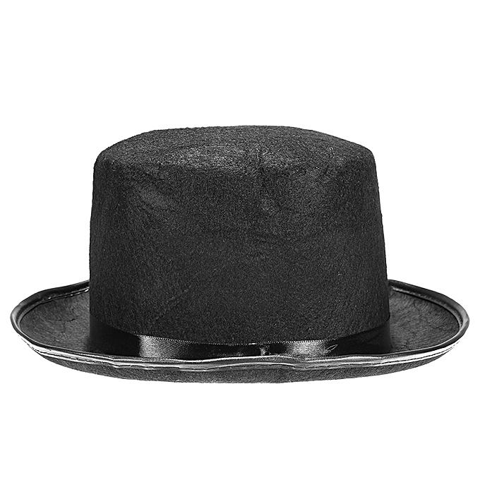UNIVERSAL Halloween Wizard Vampire Adult Kids Magic noir High Hat - à prix pas cher