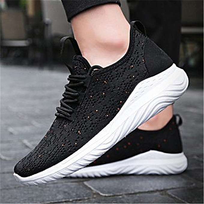Fashion Men's Sport baskets Casual chaussures Outdoor Trainers à prix pas cher