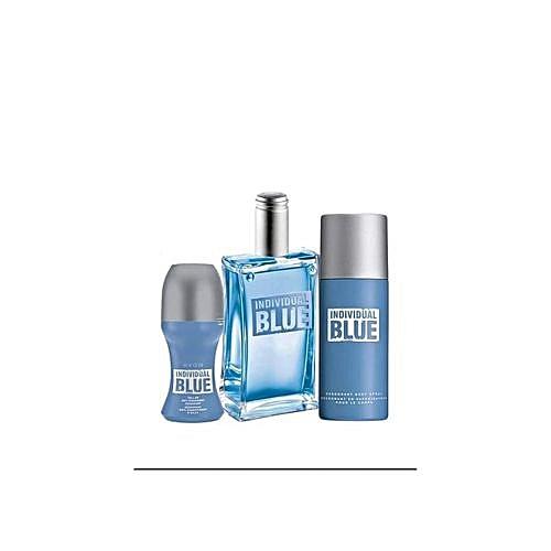 Eau Individual Homme Pour Parfum Blue Toilette De 100ml cFKlJ3T1