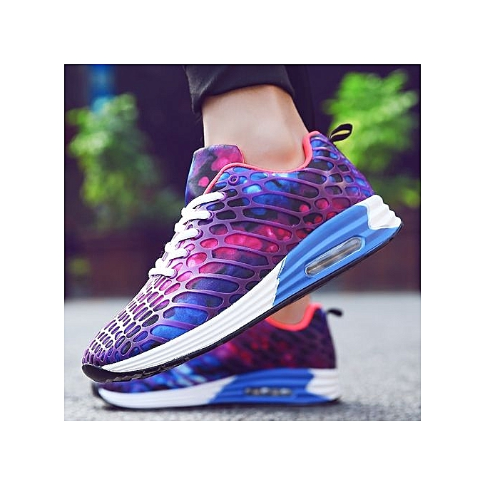 HT  s Sneaker Air-cushion Air-cushion Sneaker Sports Shoes Fashion Running Shoes à prix pas cher  | Jumia Maroc 6e5e64