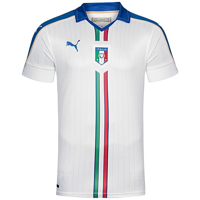 Puma  maillots PUMA Italie de joueurs à l'extérieur à prix pas cher