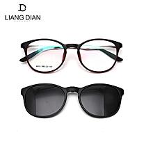 18d585808 نظارات طبية للرجال والنساء, حديثة وأنيقة مع عدسات مستقطبة ضد أشعة الشمس