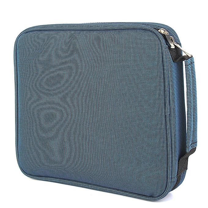 UNIVERSAL 120 Slots Large Multi-layer Art Marker Pens Pencil Case Holder Stationery Bag à prix pas cher