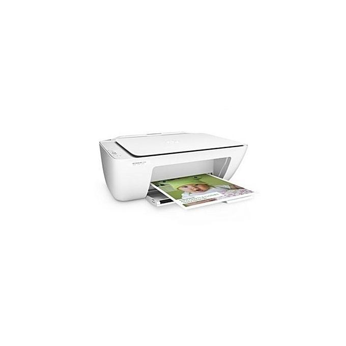 HP Deskjet 2136 Imprihommete tout-en-un à prix pas cher