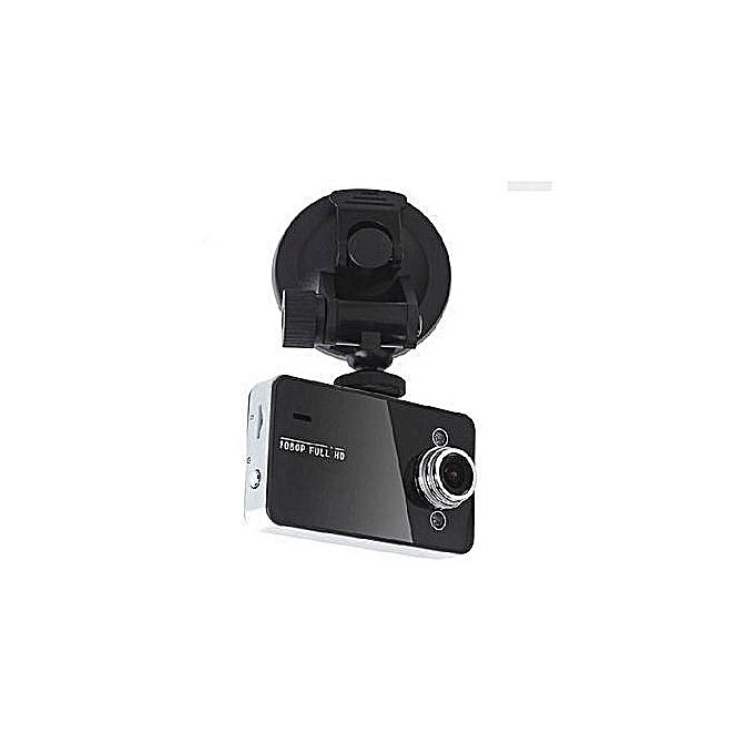 Camera pour voiture dashcam 2018 aeron full hd 1080p for Accessoire interieur voiture