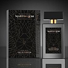 14861136d Martin Lion عطر تركي ممتاز للرجال Giorgio Armani Black Code