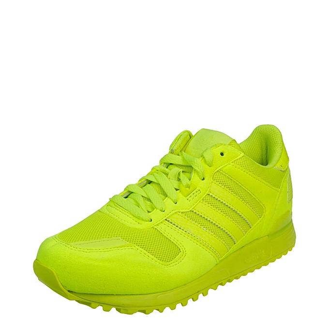 new product e9682 9a9db Adidas ZX 700 Shoes Solar Yellow S79187 à prix pas cher | Jumia Maroc