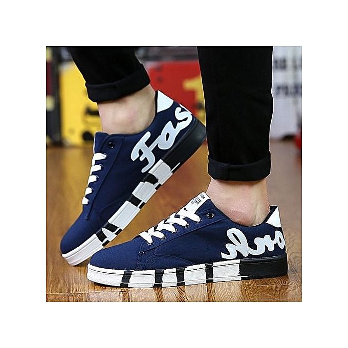 HT  s Skateboarding Shoes Breathable Outdoor Walking Walking Outdoor Jogging Shoes à prix pas cher    Jumia Maroc b8aea8