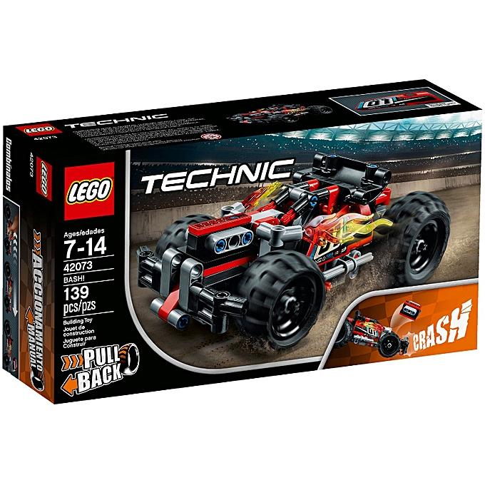 Lego Technic - TOUT FLAMME   à prix pas cher