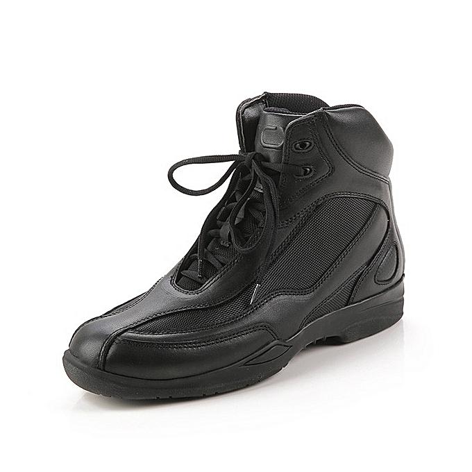 Fashion Fashion Fashion Motorcycle Riding Boots Breathable Leisure Shoes Arcx 3 Colors 39-45 à prix pas cher  | Jumia Maroc b37113
