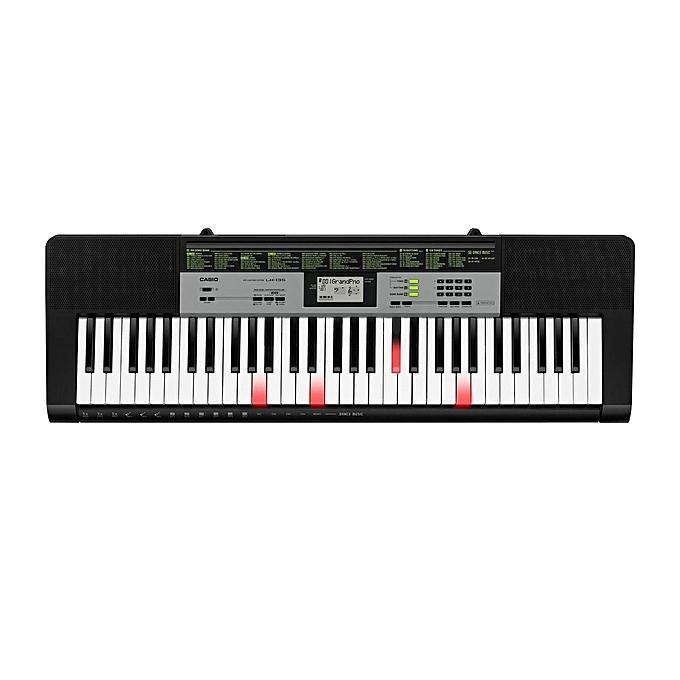 Casio Clavier musical Casio LK-135 à prix pas cher