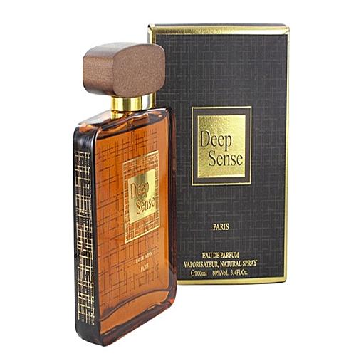 Prestige Deep Sense Eau De Parfum Orientale 100 Ml à Prix Pas