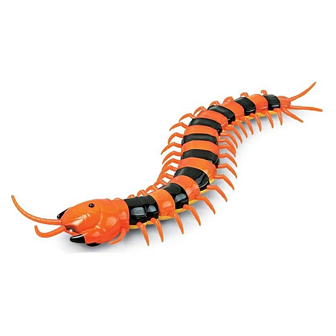 OEM New style Simulation of remote control centipede toy suit à prix pas cher