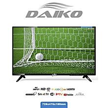 ceeb9f8f8ad26a 32 quot  - Full HD LED Smart TV - Récepteur intégré - LED32M6296DK - Noir