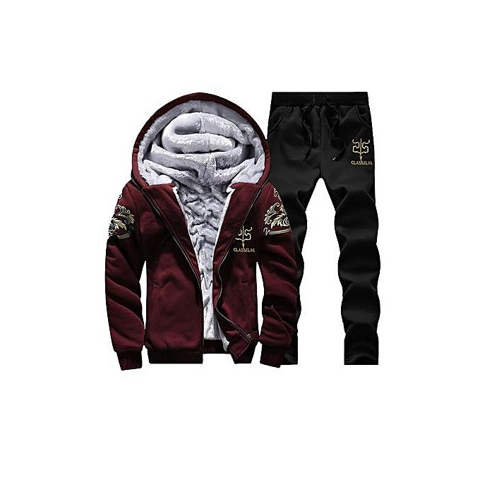 Commandez Fashion Survêtement pour Hommes à prix pas cher   Jumia Maroc 7749c4795d3