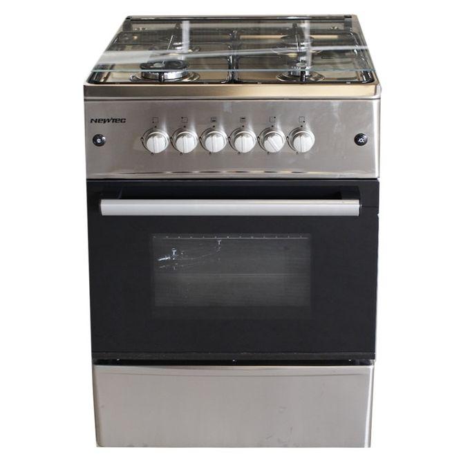 Cuisinière Four Hotte Four électrique Ou Encastrable à Prix - Cuisiniere four electrique 4 feux gaz pour idees de deco de cuisine