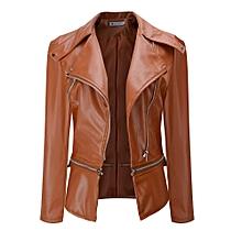 Acheter une veste en cuir au maroc