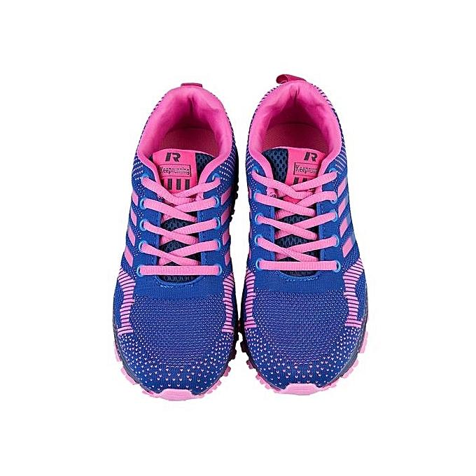 Fashion Unisex Shoes Causal Fashion Sports Footwear WoHommes      Breathable Light Flats  rs à prix pas cher  | Jumia Maroc ef9a3e