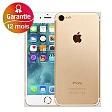 Iphone 7 Au Maroc Achat En Ligne Meilleur Prix Avis