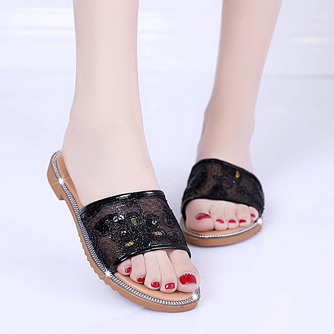 Fashion Sandales Pour Femmes à prix pas cher