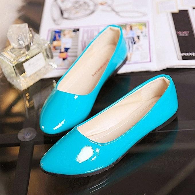 Other New Stylish Candy Couleurs femmes Flats Single chaussures à prix pas cher    Jumia Maroc