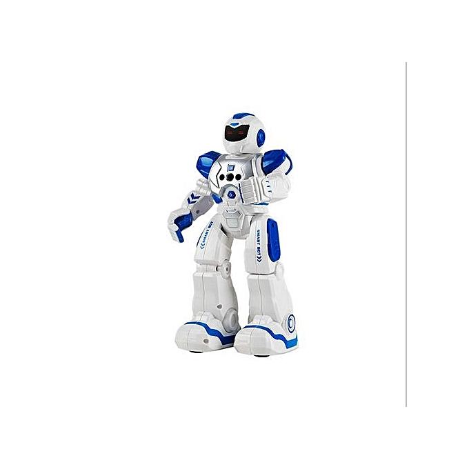 UNIVERSAL Henoesty RC Remote Control Robot intelligent Action Infra-rouge AlFaibles Gesture Control Enfants Toy à prix pas cher