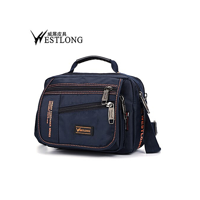 Fashion New 3720-1 Men Messenger Bags Casual Multifunction Small Travel Bags Waterproof Style Shoulder Fashion Military Crossbody Bags à prix pas cher