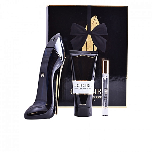 Carolina Herrera Good Girl Carolina Herrera Coffret Good Girl Eau